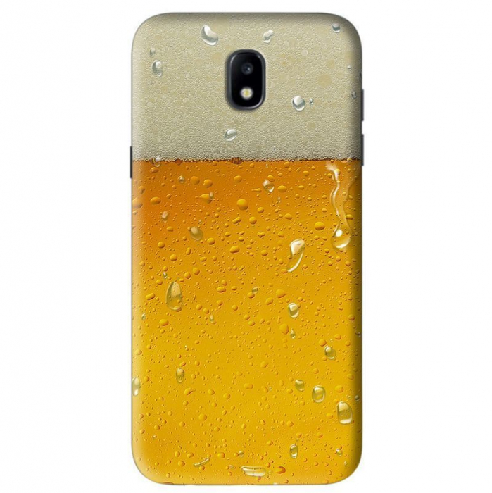 Husa Samsung Galaxy J5 2017 Custom Hard Case Beer  0
