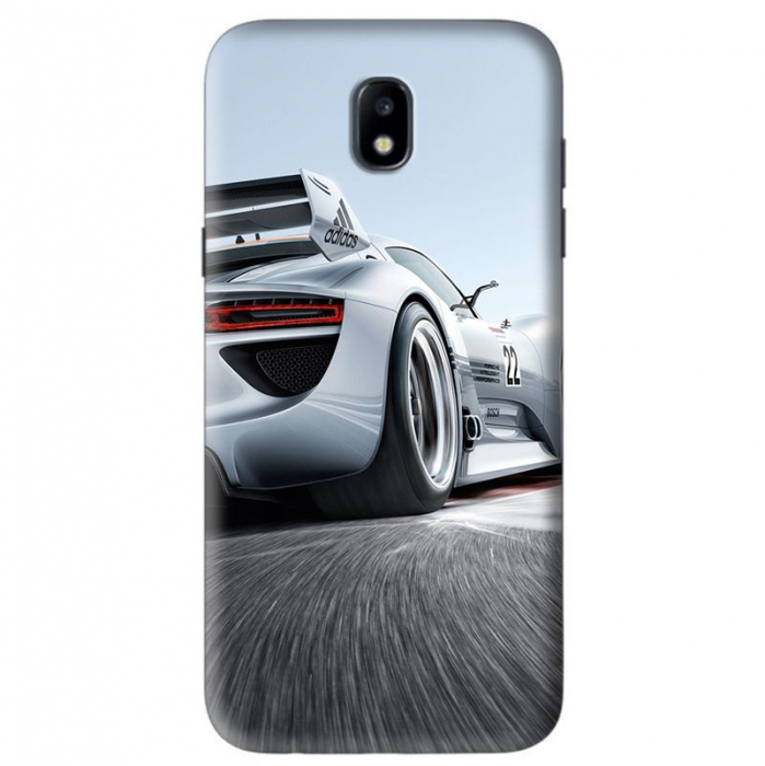 Husa Samsung Galaxy J5 2017 Custom Hard Case Drifting  0