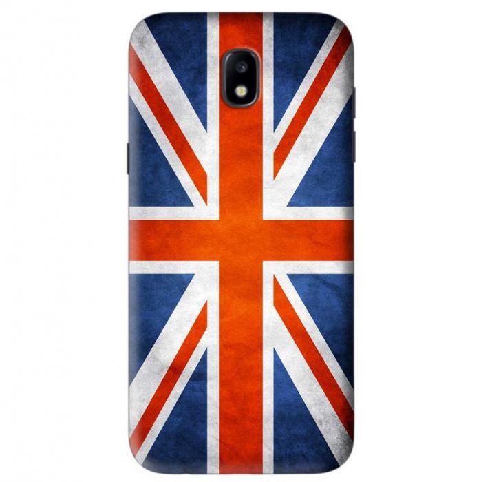 Husa Samsung Galaxy J5 2017 Custom Hard Case England  0