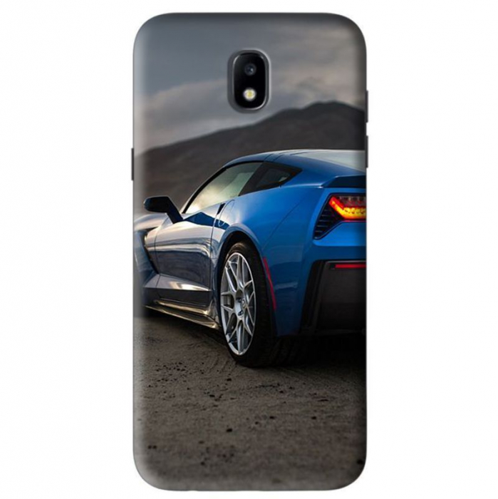Husa Samsung Galaxy J5 2017 Custom Hard Case Supercar  0