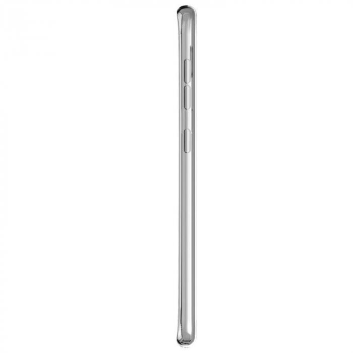 Husa Devia Ultra Thin Soft TPU Samsung Galaxy S8 - transparent 4