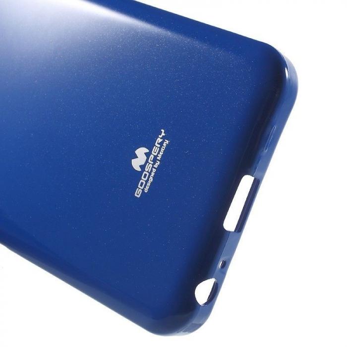 Husa Goospery Glitter Soft TPU LG Google Nexus 5X - albastru 3
