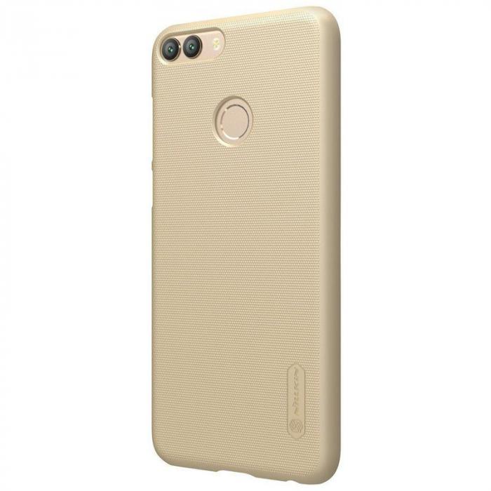Husa  Huawei P Smart / Enjoy 7S Nillkin Frosted Shield - gold 1