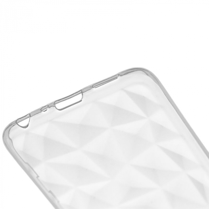 Husa Huawei P Smart / Enjoy 7S Prism Soft TPU - transparent  1