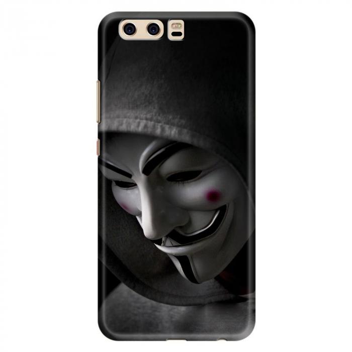 Husa Huawei P10 Custom Hard Case - Anonymous 0