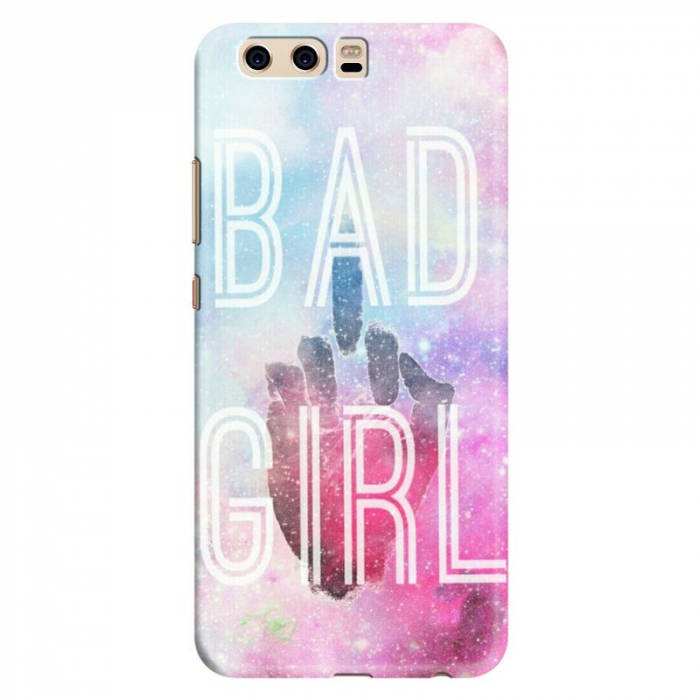 Husa Huawei P10 Custom Hard Case - Bad Girl 0