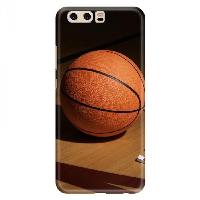Husa Huawei P10 Custom Hard Case - Basketball 0