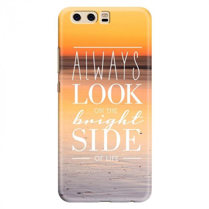 Husa Huawei P10 Custom Hard Case - Bright Side [0]