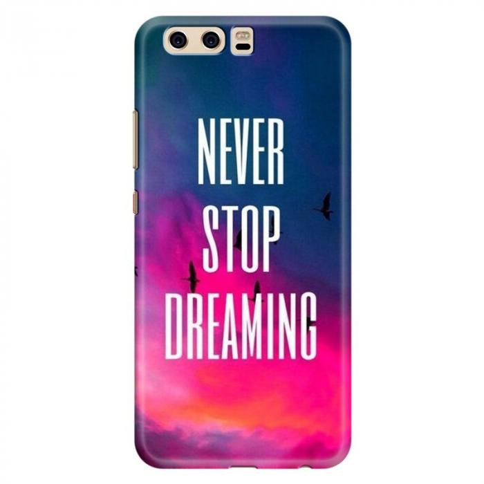Husa Huawei P10 Custom Hard Case - Dreaming 0