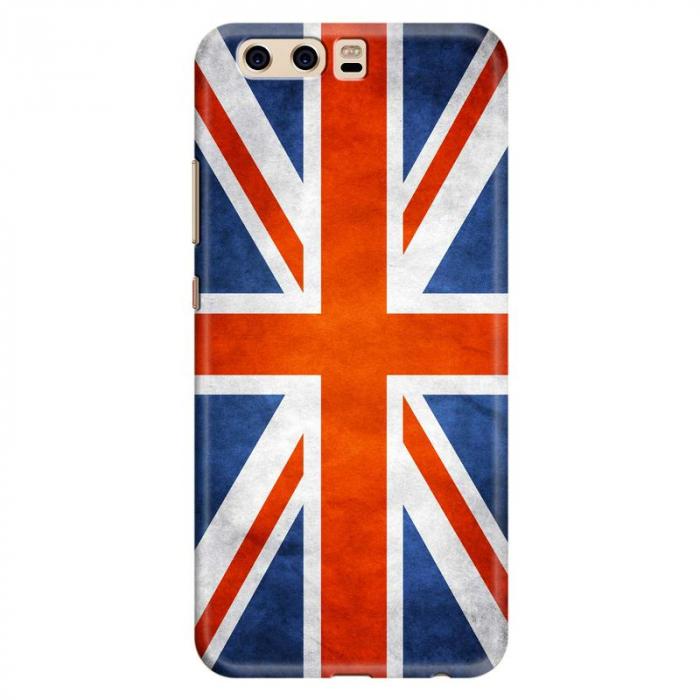 Husa Huawei P10 Custom Hard Case - Flag UK 0