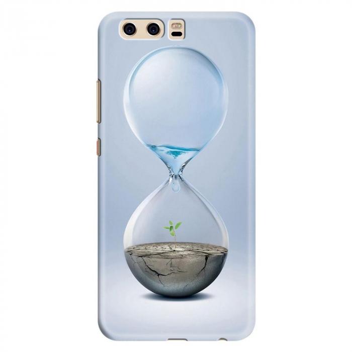 Husa Huawei P10 Custom Hard Case - Hourglass 0