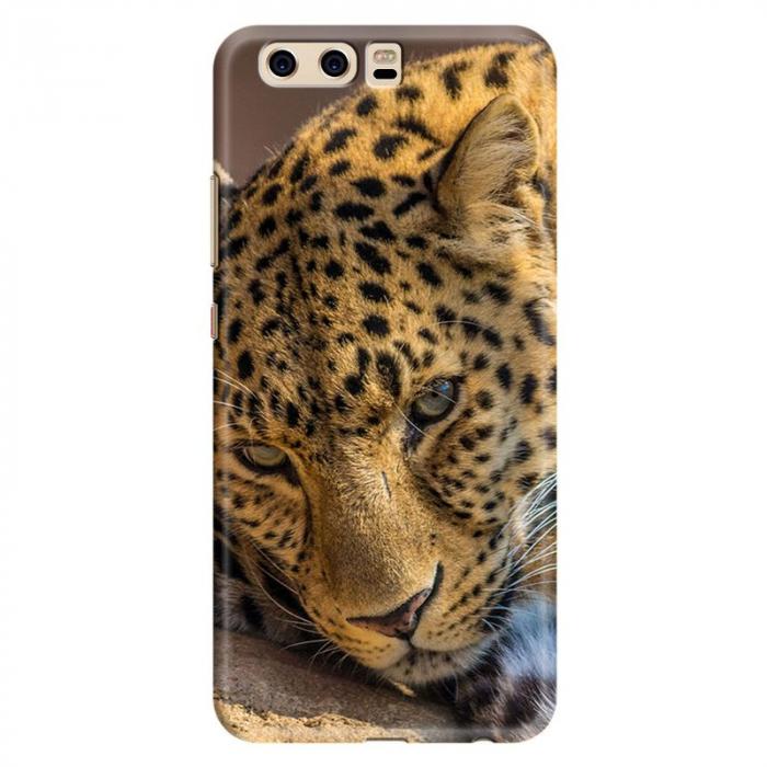 Husa Huawei P10 Custom Hard Case - Leopard 0