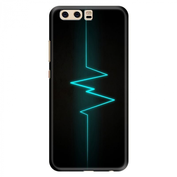 Husa Huawei P10 Custom Hard Case - Lifeline 0