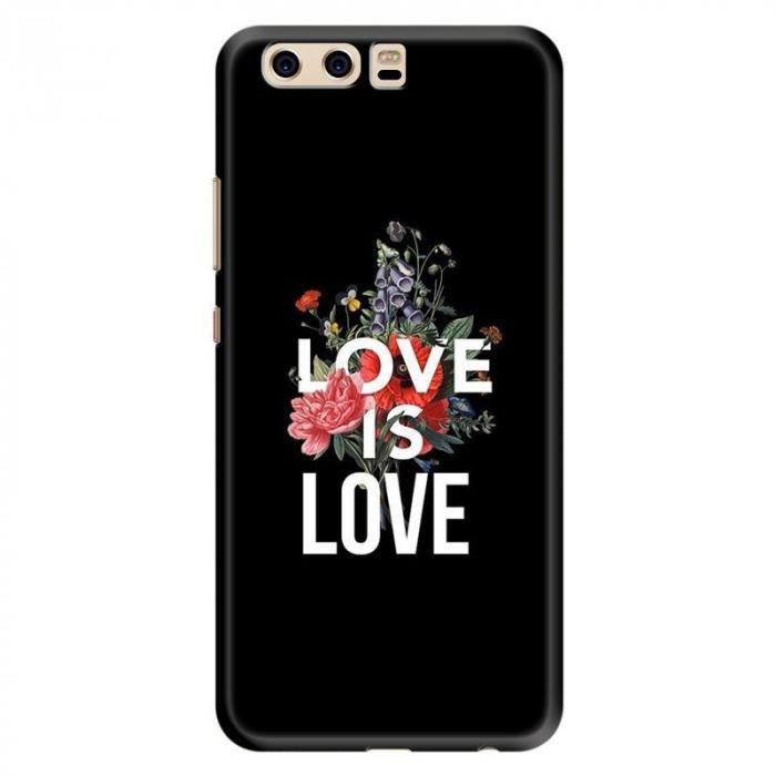 Husa Huawei P10 Custom Hard Case - Love 0