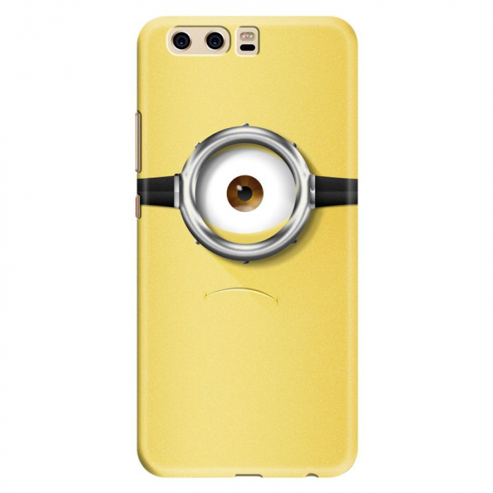 Husa Huawei P10 Custom Hard Case - Minions 0