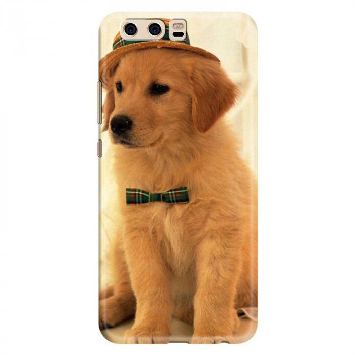 Husa Huawei P10 Custom Hard Case - Mr. Dog 0