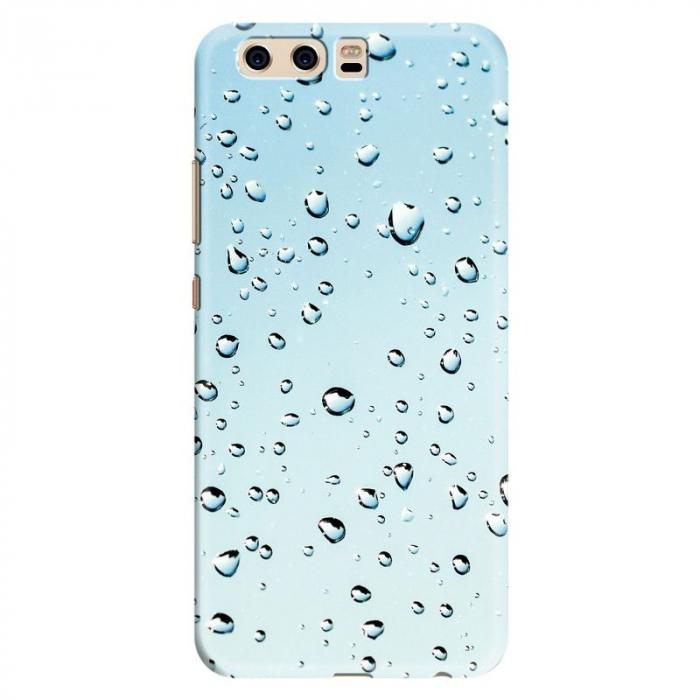 Husa Huawei P10 Custom Hard Case - Rain 0