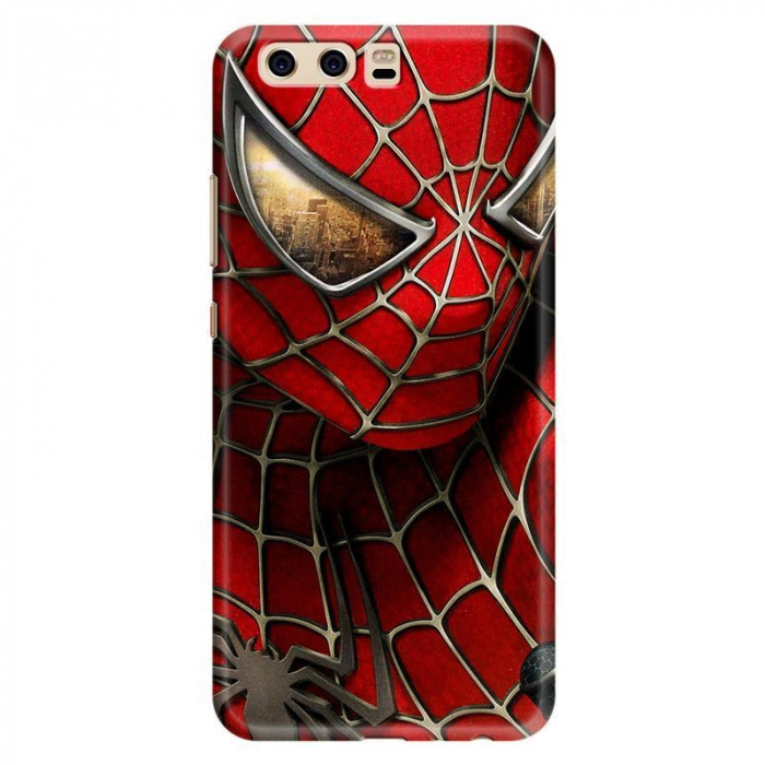 Husa Huawei P10 Custom Hard Case - Spiderman 0