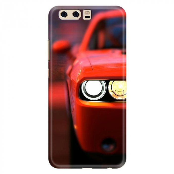 Husa Huawei P10 Custom Hard Case - SRT8 0