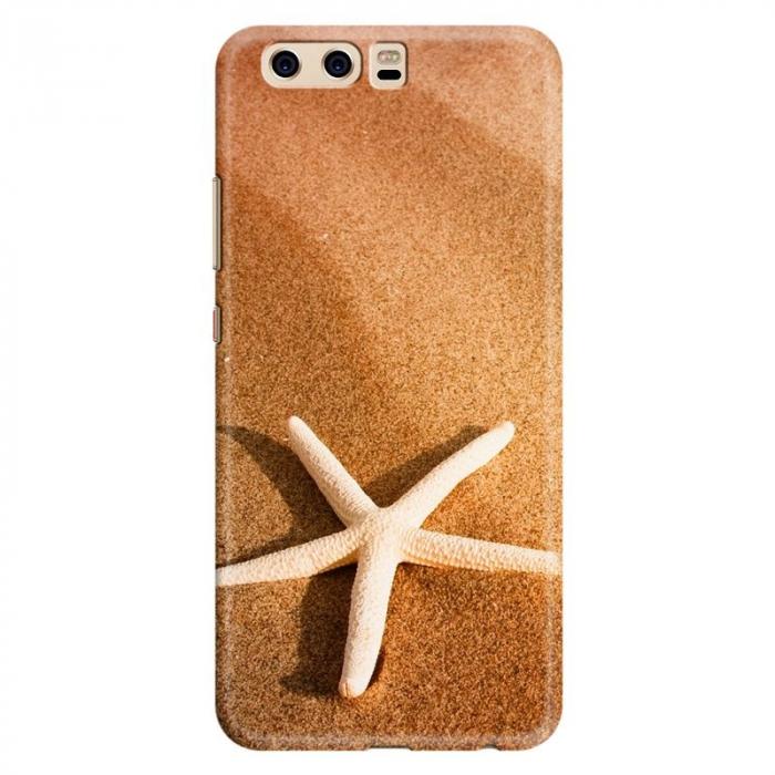 Husa Huawei P10 Custom Hard Case - Starfish 0
