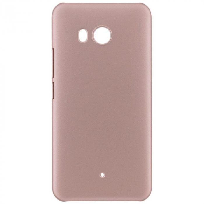 Husa HTC U11 Pipilu X-level Metallic - gold 0