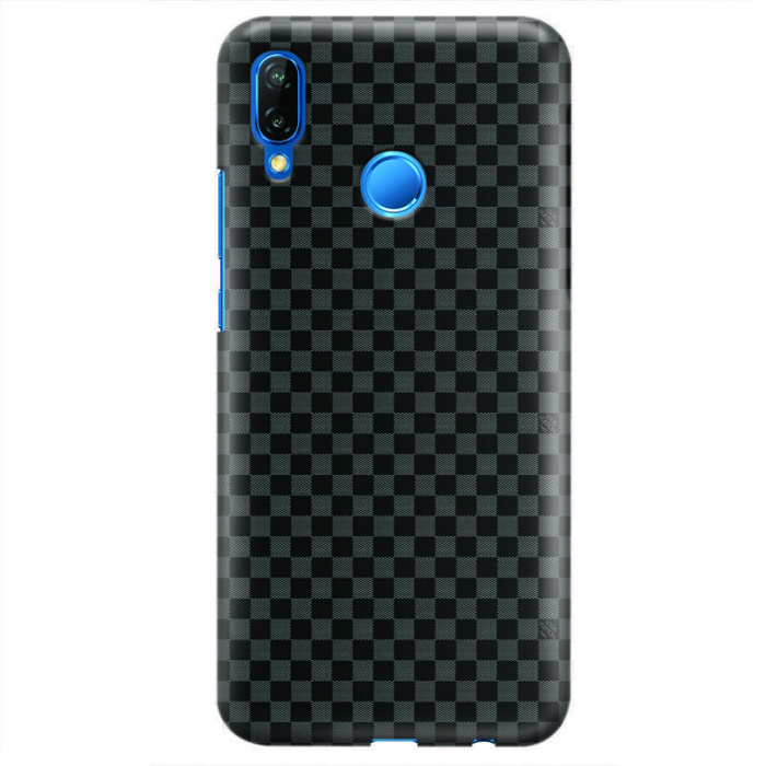 Husa Huawei P20 Lite   Custom Hard Case - Square 2 0