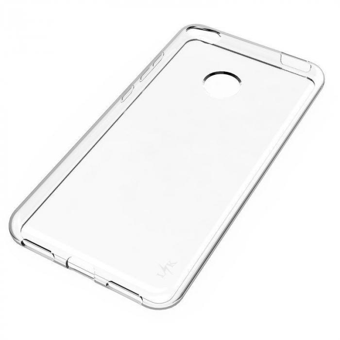 Husa   Huawei P9 Lite Mini (2017) - TPU Ultra Thin 0.5 mm  - transparent 1