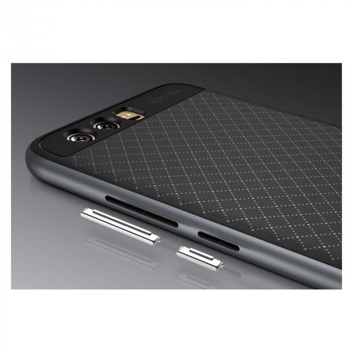 Husa  Huawei P10 Ipaky - argintiu 3