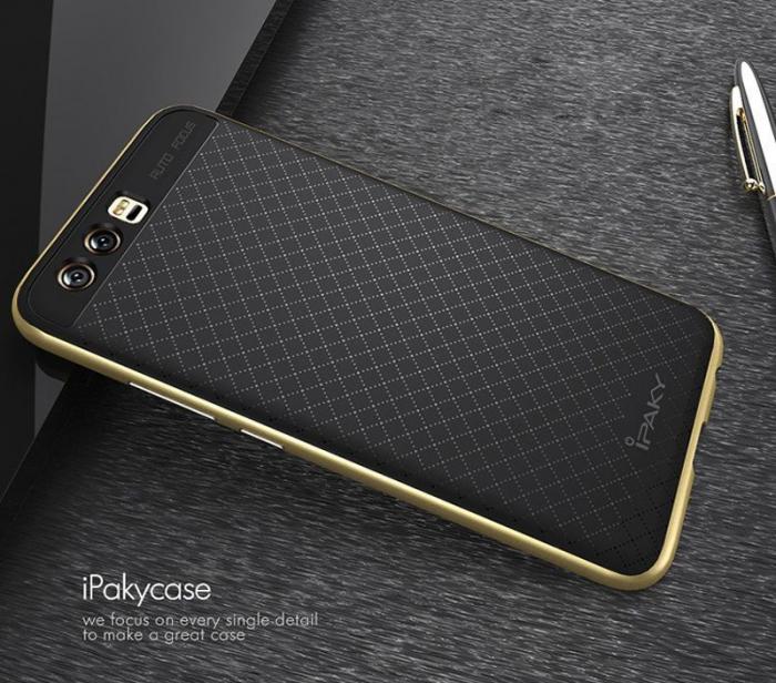 Husa  Huawei P10 Ipaky - gold 1