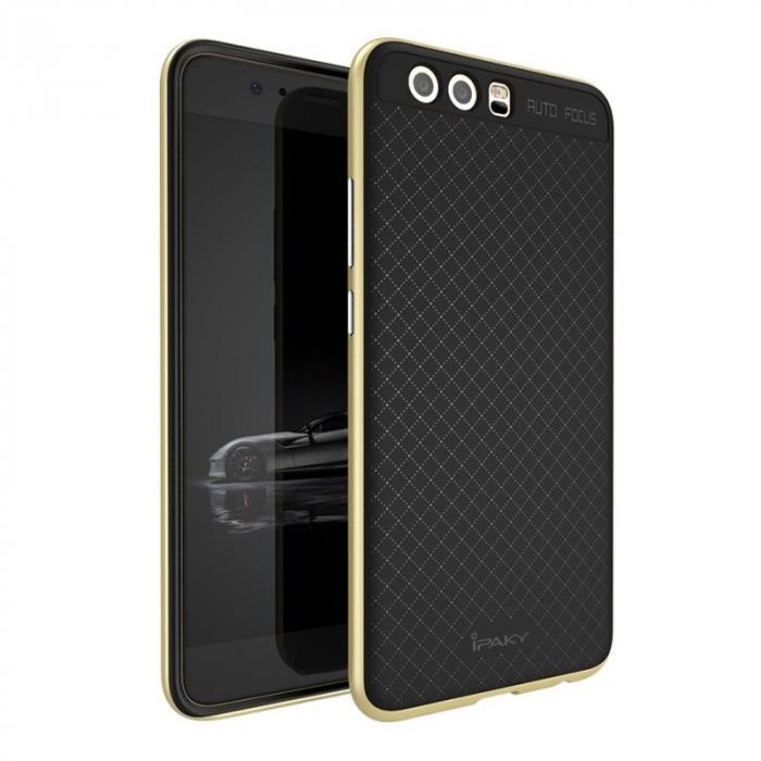 Husa  Huawei P10 Ipaky - gold 0