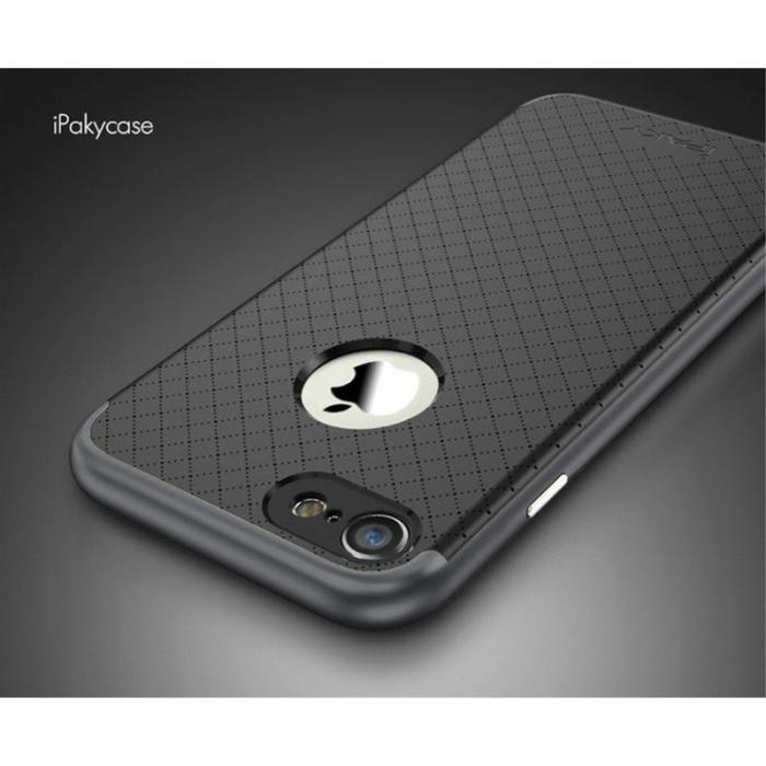 Husa  Iphone 7 Ipaky (4.7) - gri 1