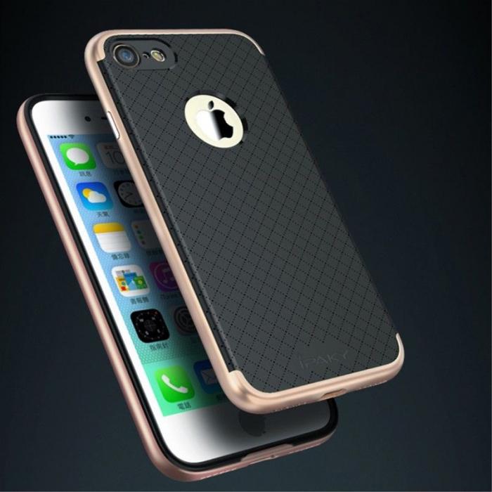 Husa  Iphone 7 Ipaky (4.7) - roz 2