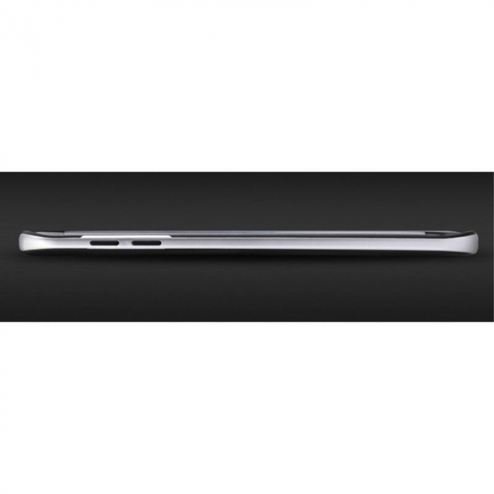 Husa Ipaky Samsung Galaxy S7 Edge - argintiu 4