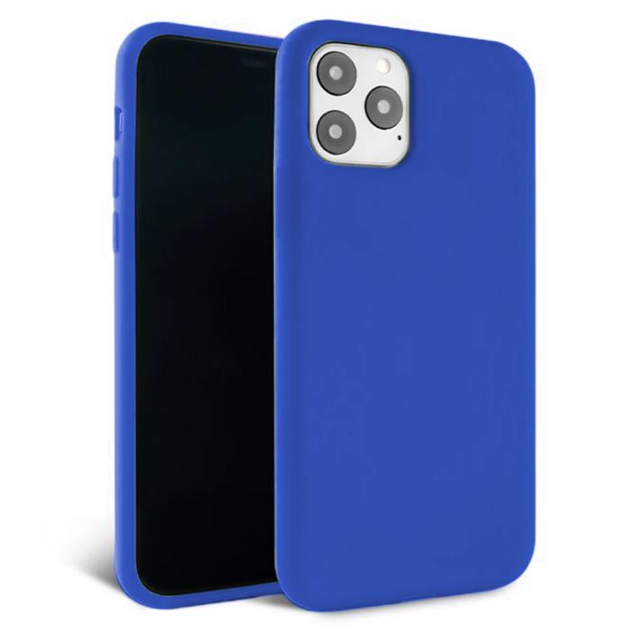 Husa iPhone 11 Silicon FlexiSoft [2]