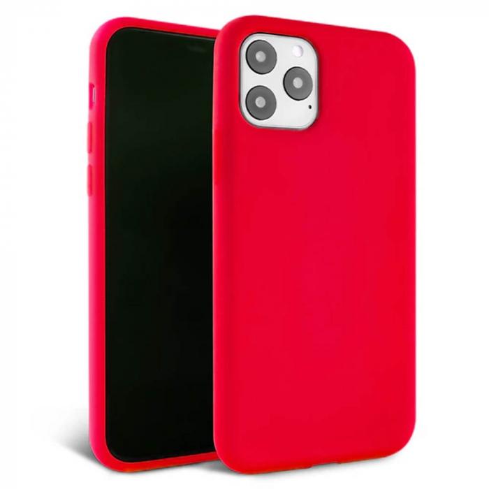 Husa iPhone 11 Silicon FlexiSoft [5]