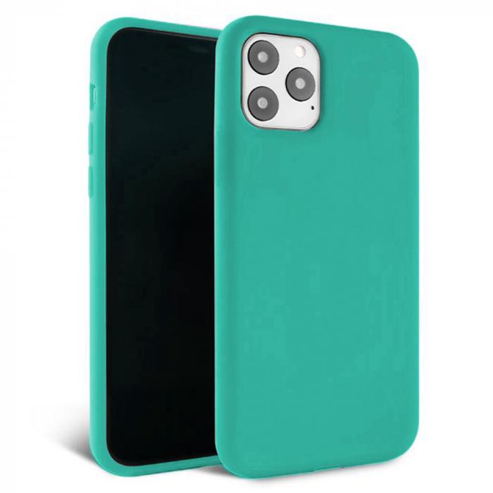 Husa iPhone 11 Silicon FlexiSoft [0]