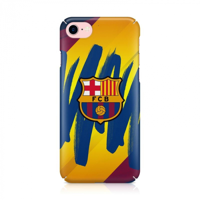 Husa iPhone 6 Custom Hard Case Barcelona 2 3