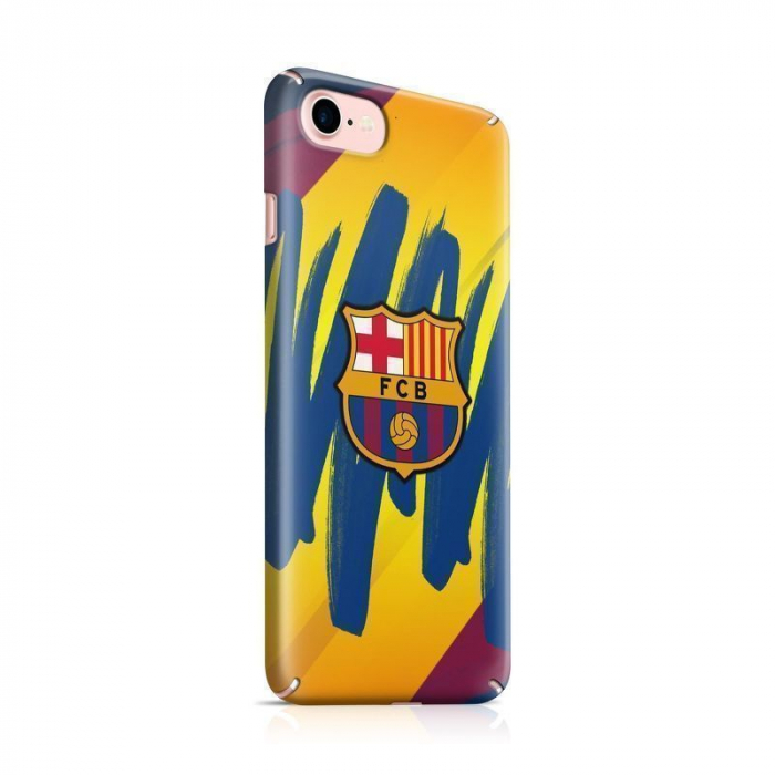 Husa iPhone 6 Custom Hard Case Barcelona 2 0