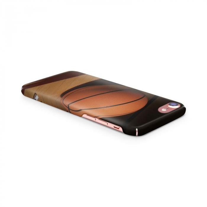Husa iPhone 6 Custom Hard Case Basketball 2
