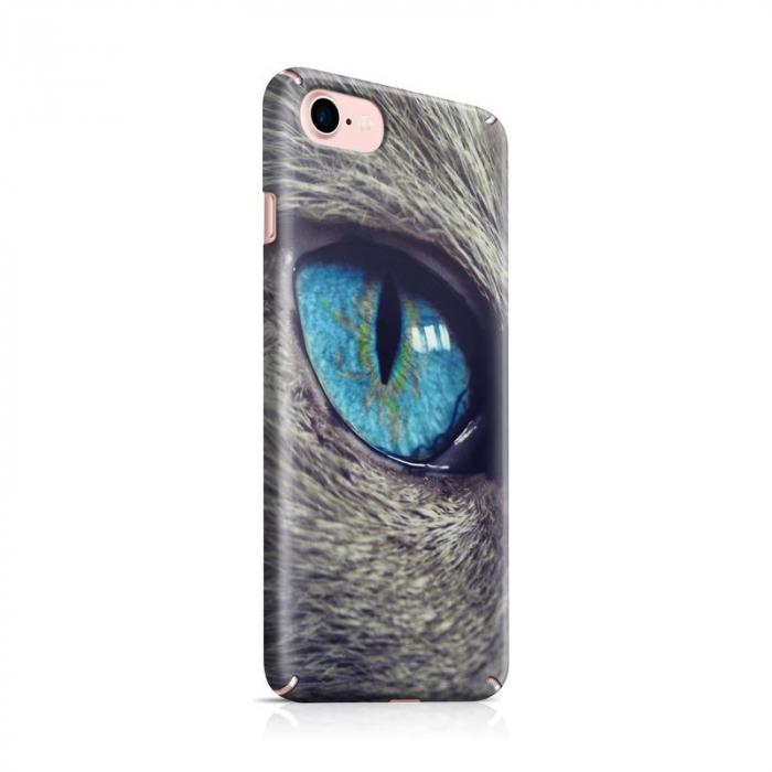 Husa iPhone 6 Custom Hard Case Cat Eye 0
