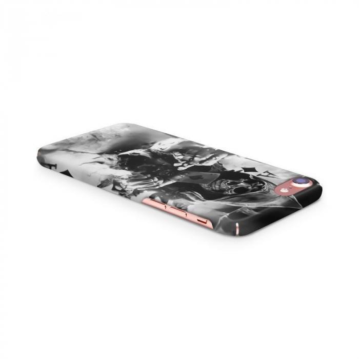 Husa iPhone 6 Custom Hard Case Deadly Ace 3