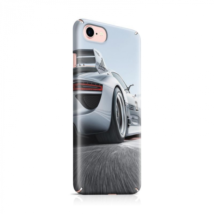 Husa iPhone 6 Custom Hard Case Drifting 0