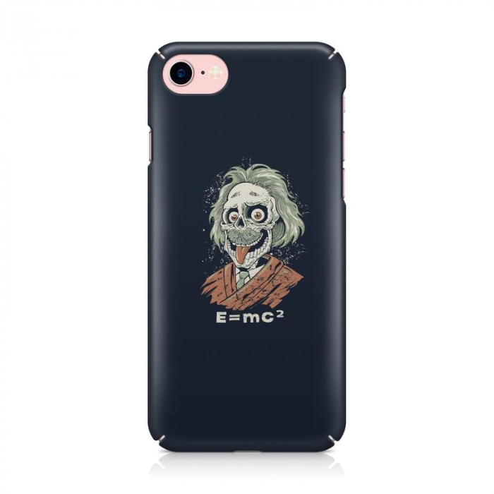 Husa iPhone 6 Custom Hard Case E=mc2 1