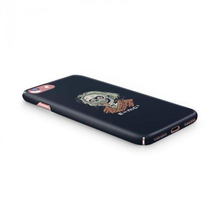 Husa iPhone 6 Custom Hard Case E=mc2 2