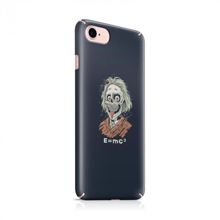 Husa iPhone 6 Custom Hard Case E=mc2 0