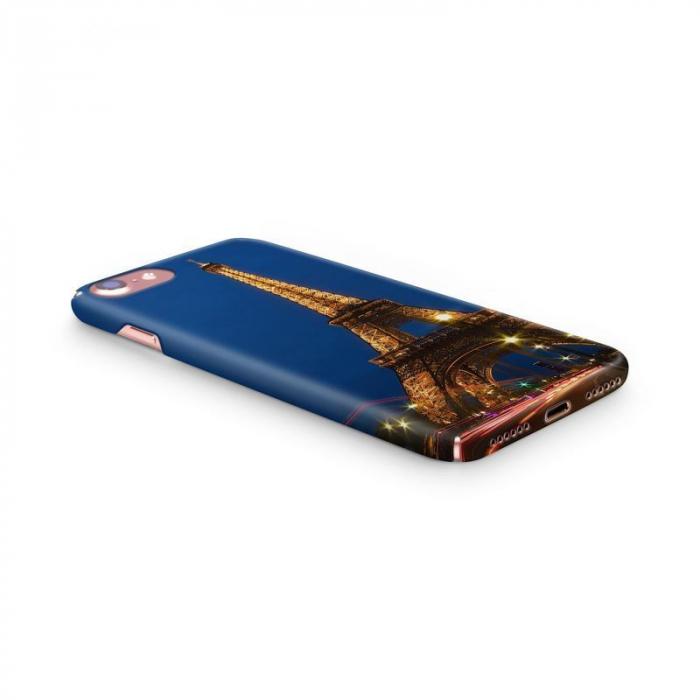 Husa iPhone 6 Custom Hard Case Eiffel Tower 2