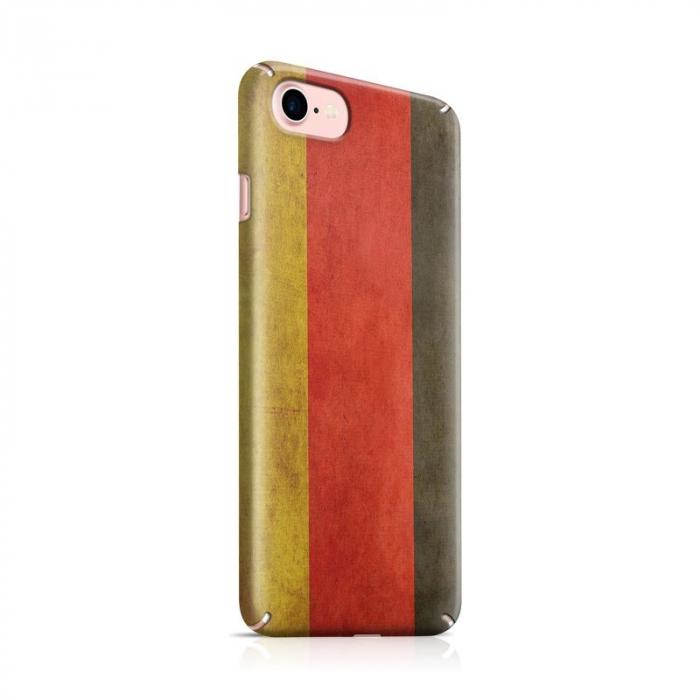 Husa iPhone 6 Custom Hard Case Flag DE 0