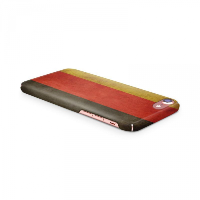 Husa iPhone 6 Custom Hard Case Flag DE 1