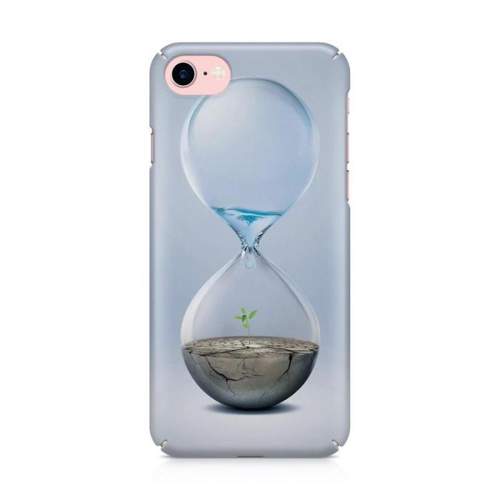 Husa iPhone 6 Custom Hard Case Hourglass 3
