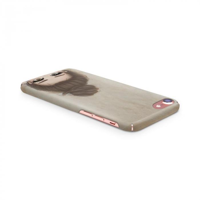 Husa iPhone 6 Custom Hard Case I See You 2